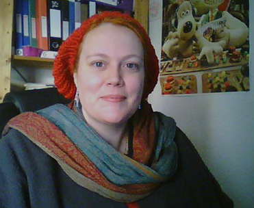 Leone Annabella Betts, October 2012