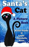Santa's Cat Book